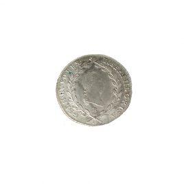 RÖMISCH DEUTSCHES REICH 20 KREUZER 1786(B) MINT:KREMNITZ JOSEPH Ⅱ 1780-1790