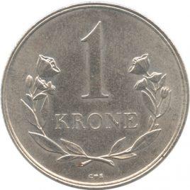 Greenland 1Krone