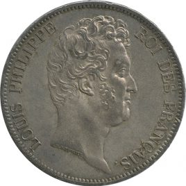 France 5France 1830(A)